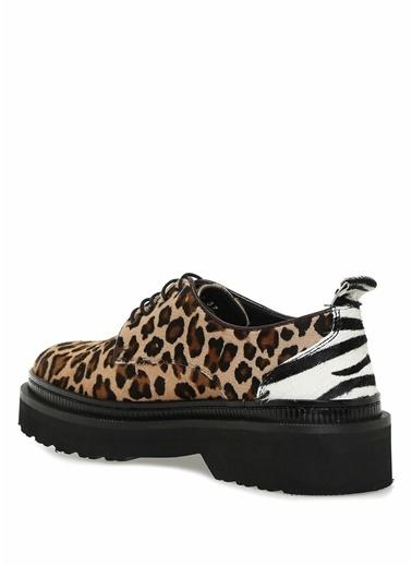 Academia Ayakkabı Leopar